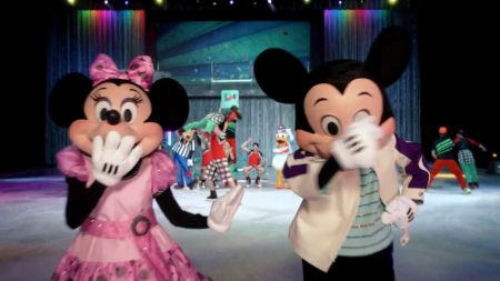 Disney on Ice: Follow Your Heart skating into Staples Center this December
