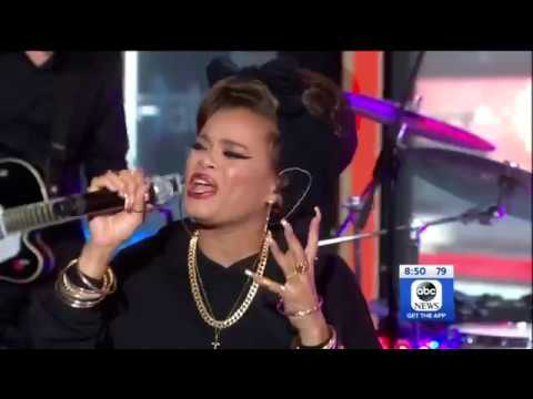Watch: Common and Andra Day sing against social injustice with duet on 'Good Morning America'