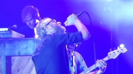The National brilliantly cover Queen's 'I Want to Break Free' while in London