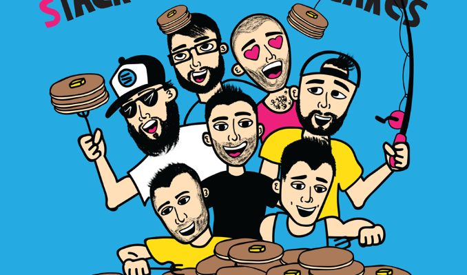 Stacked Like Pancakes tickets at Rams Head Live! in Baltimore