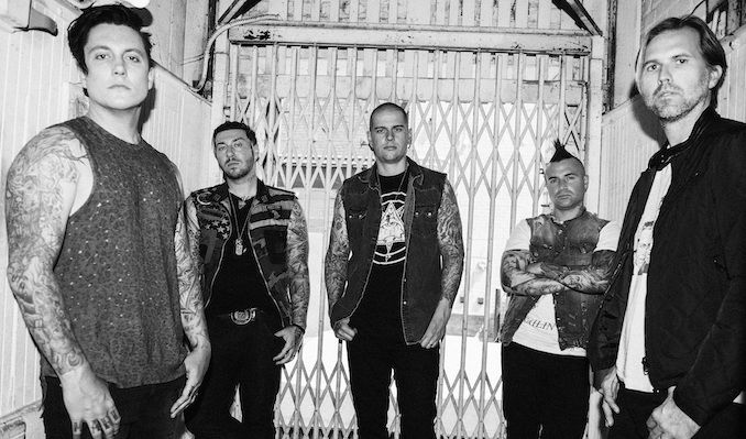 An Evening with Avenged Sevenfold tickets at The GRAMMY Museum® in Los Angeles