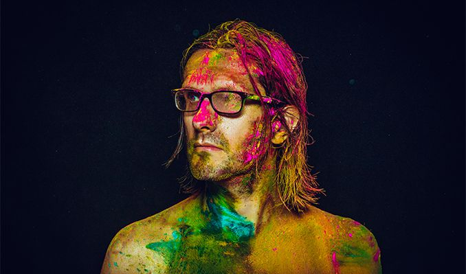 An Evening With Steven Wilson tickets at Keswick Theatre in Glenside