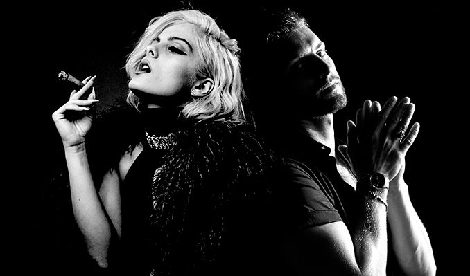 Bebe Rexha & Marc E. Bassy tickets at The Warfield in San Francisco