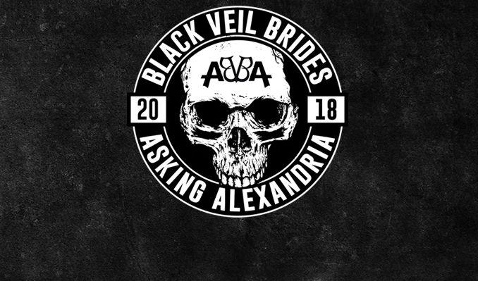 Black Veil Brides + Asking Alexandria tickets at Showbox SoDo in Seattle