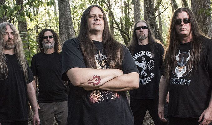 Cannibal Corpse tickets at Royale, Boston