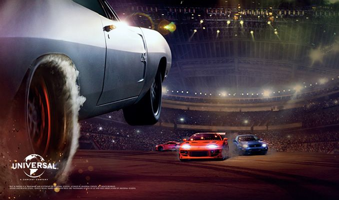 Fast & Furious Live tickets at The O2 in London