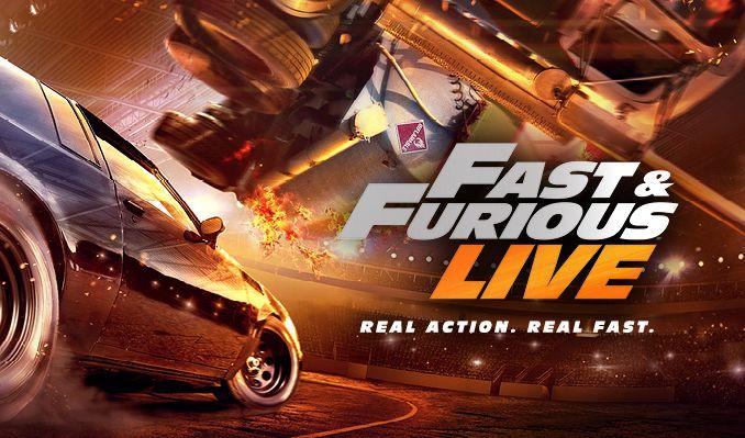 Aeg Live Fast Furious Live Inställd