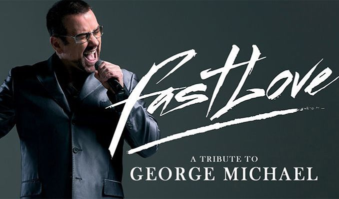 Fastlove - A Tribute to George Michael tickets at Brentwood Leisure Centre in Essex