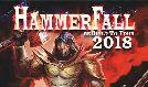 Hammerfall tickets at City National Grove of Anaheim in Anaheim