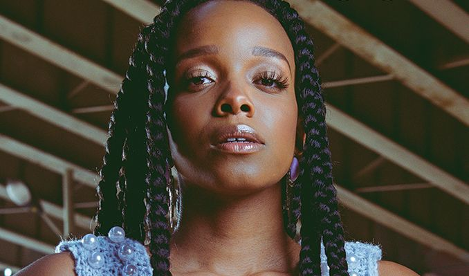 Jamila Woods tickets at Great American Music Hall in San Francisco