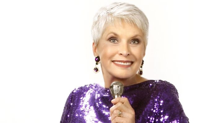 Jeanne Robertson tickets at Keswick Theatre, Glenside