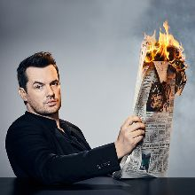 Jim Jefferies Tour Schedule