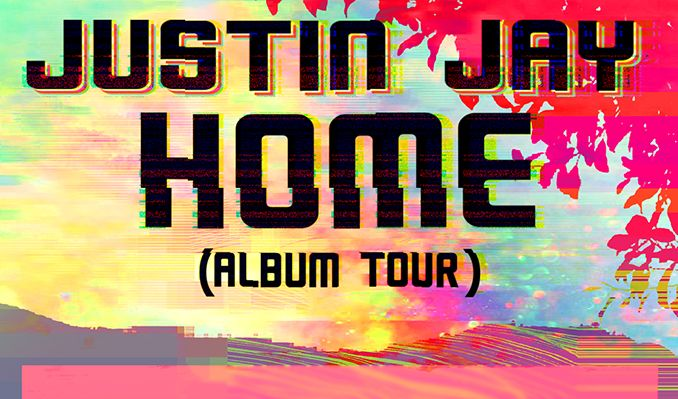 Justin Jay tickets at Great American Music Hall in San Francisco