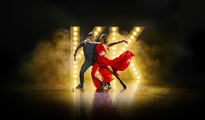 Kevin And Karen Dance tickets at Blackpool Opera House, Blackpool