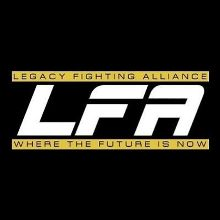 LFA: Legacy Fighting Alliance
