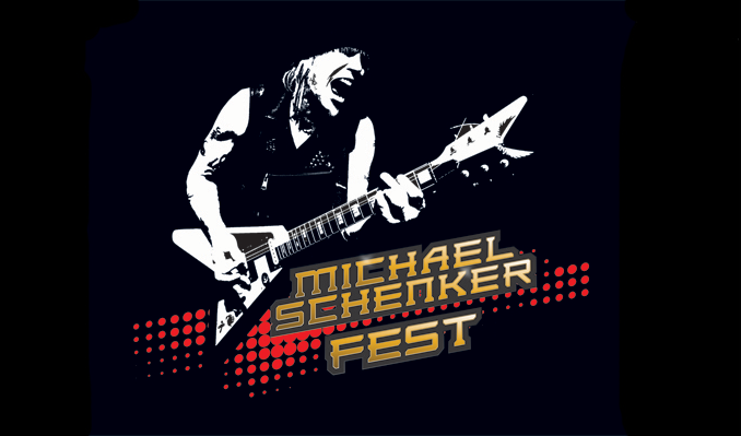 Michael Schenker Fest tickets at Rams Head Live! in Baltimore
