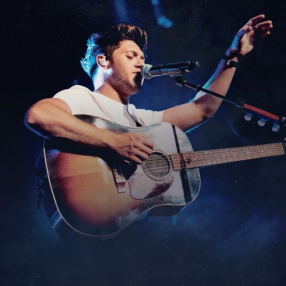 Thumbnail for Niall Horan