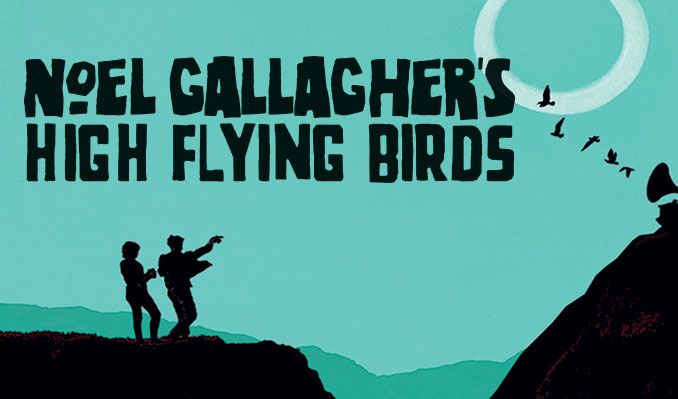 Image result for noel gallagher high flying birds