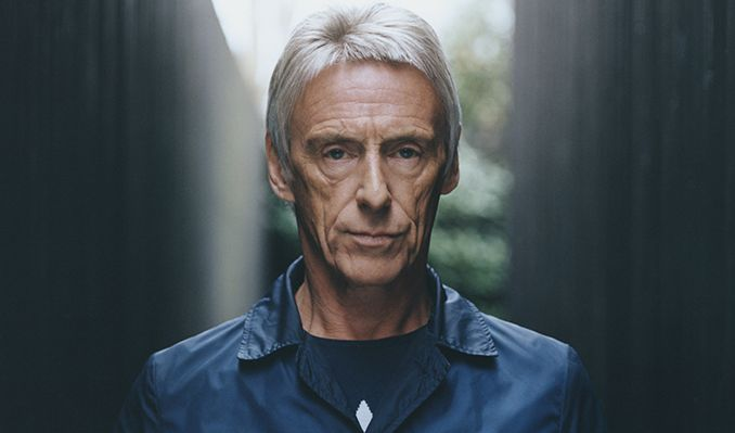 Paul Weller tickets at The Genting Arena, Birmingham