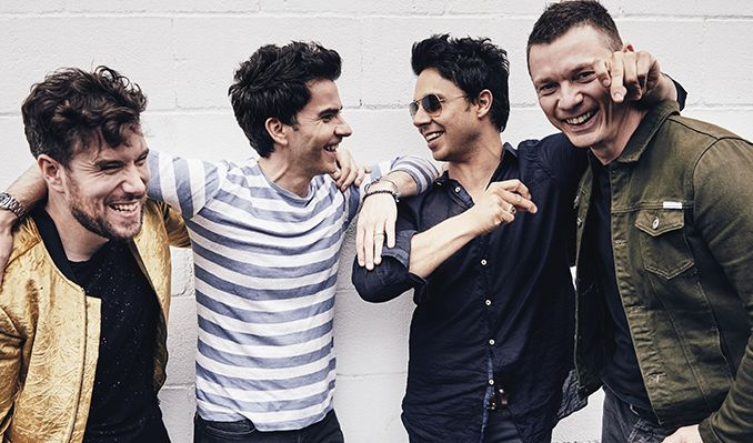 Stereophonics tickets at Cardiff City Stadium, Cardiff