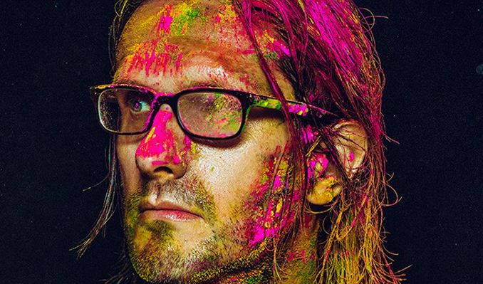 Steven Wilson tickets at PlayStation Theater in New York