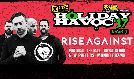 X107.5 Holiday Havoc featuring Rise Against, Portugal. The Man, Royal Blood, New Politics and Mondo Cozmo tickets at The Joint at Hard Rock Hotel & Casino Las Vegas in Las Vegas