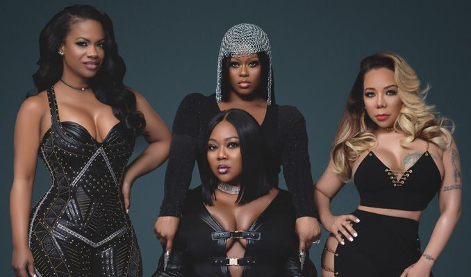 Xscape tickets at Capital One Arena, Washington tickets at Capital One Arena, Washington tickets at Capital One Arena, Washington