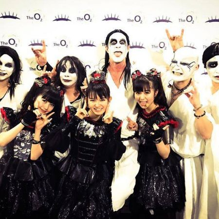 Babymetal took home five awards for the Loudwire Music Awards, which were announced on Tuesday.