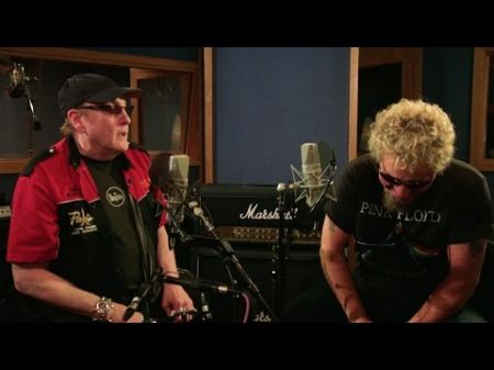 Sammy Hagar heads to Red Rocks Amphitheatre on new episode of 'Rock & Roll Road Trip'