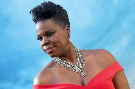 Comedian and actress Leslie Jones will host the 2017 BET Awards next month.