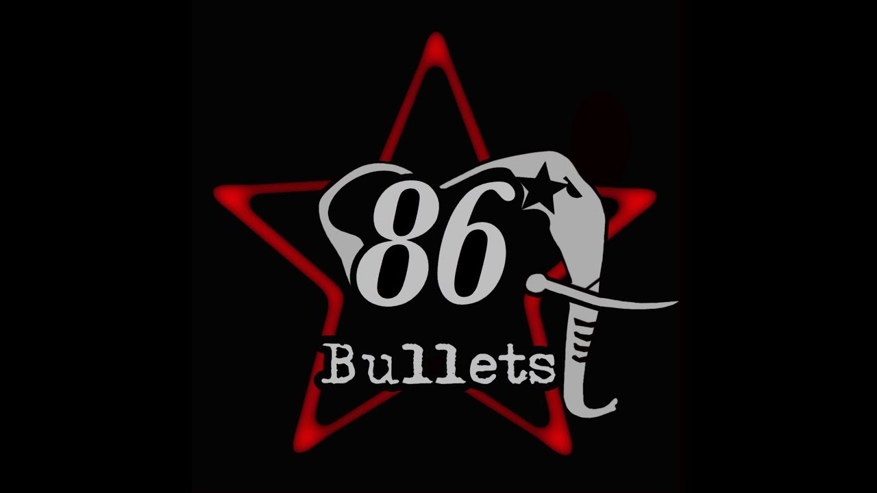 86 Bullets release new video for single 'A Beautiful Lie'