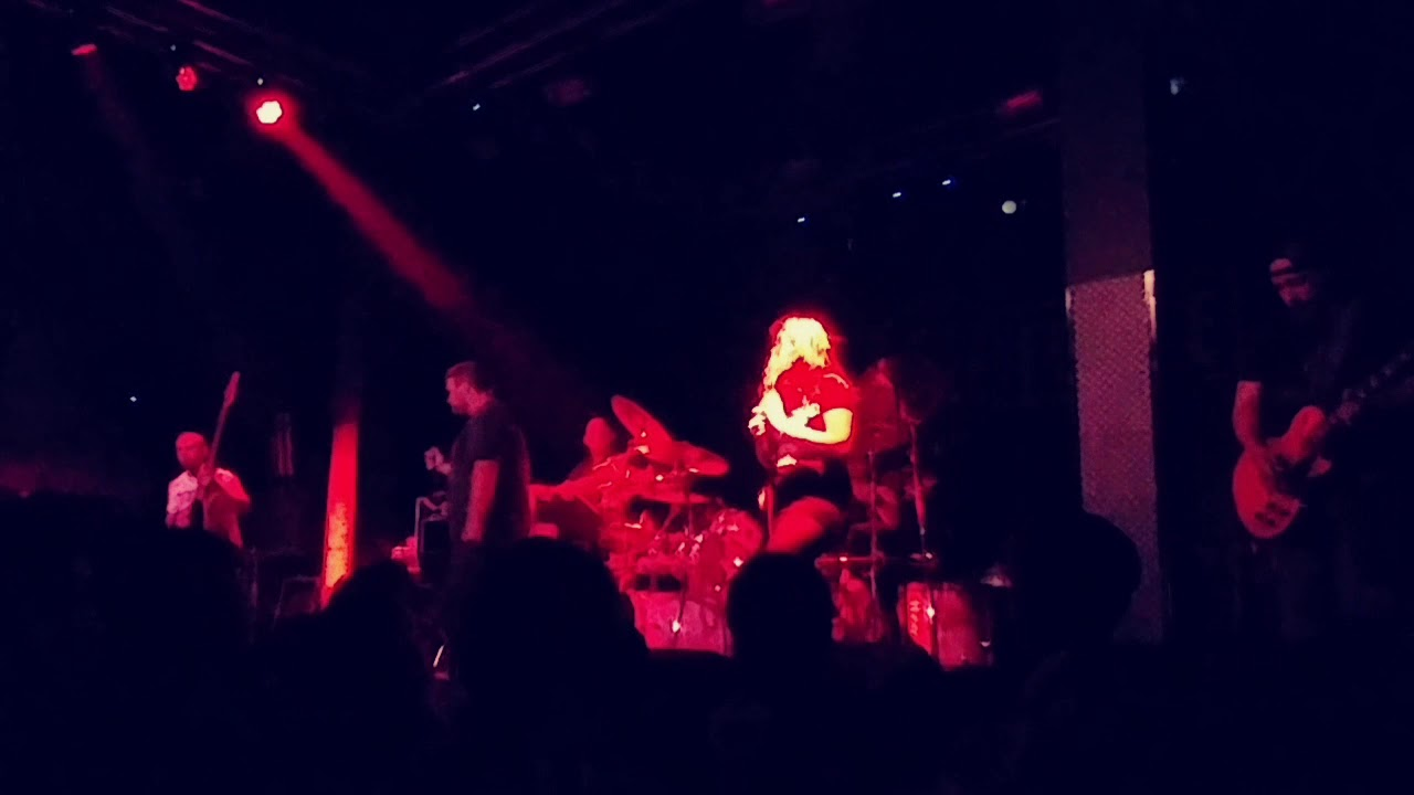 Interview: Mark Liber talks about Elantris's first major tour