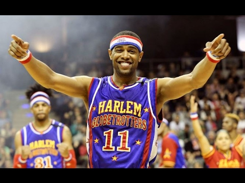 Harlem Globetrotters announce 2018 North American dates