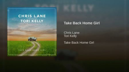Listen: Chris Lane and Tori Kelly team up for sweet new track 'Take Back Home Girl'