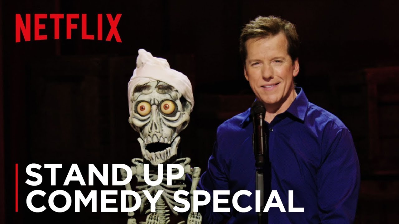 Jeff Dunham schedule, dates, events, and tickets - AXS