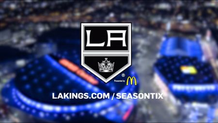 LA Kings October homestand preview: Kings looking for a hot start to the season at STAPLES