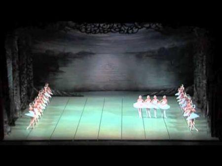 Russian Grand Ballet to bring 'Swan Lake' to Santa Barbara's Arlington Theatre