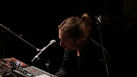 Thom Yorke plots pair of December solo shows in California