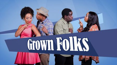 Bounce kicks off fall comedy premiere week with 'Family Time' and 'Grown Folks'