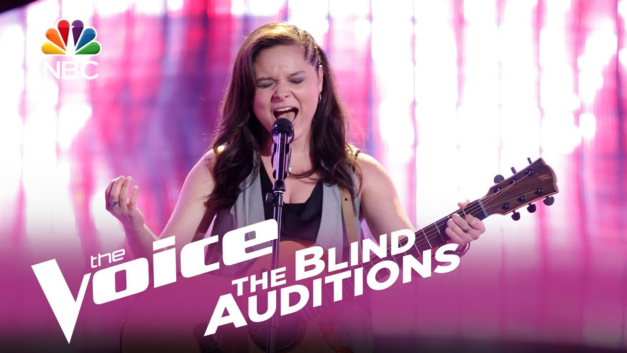 The Voice season 13, episode 3 recap and performances