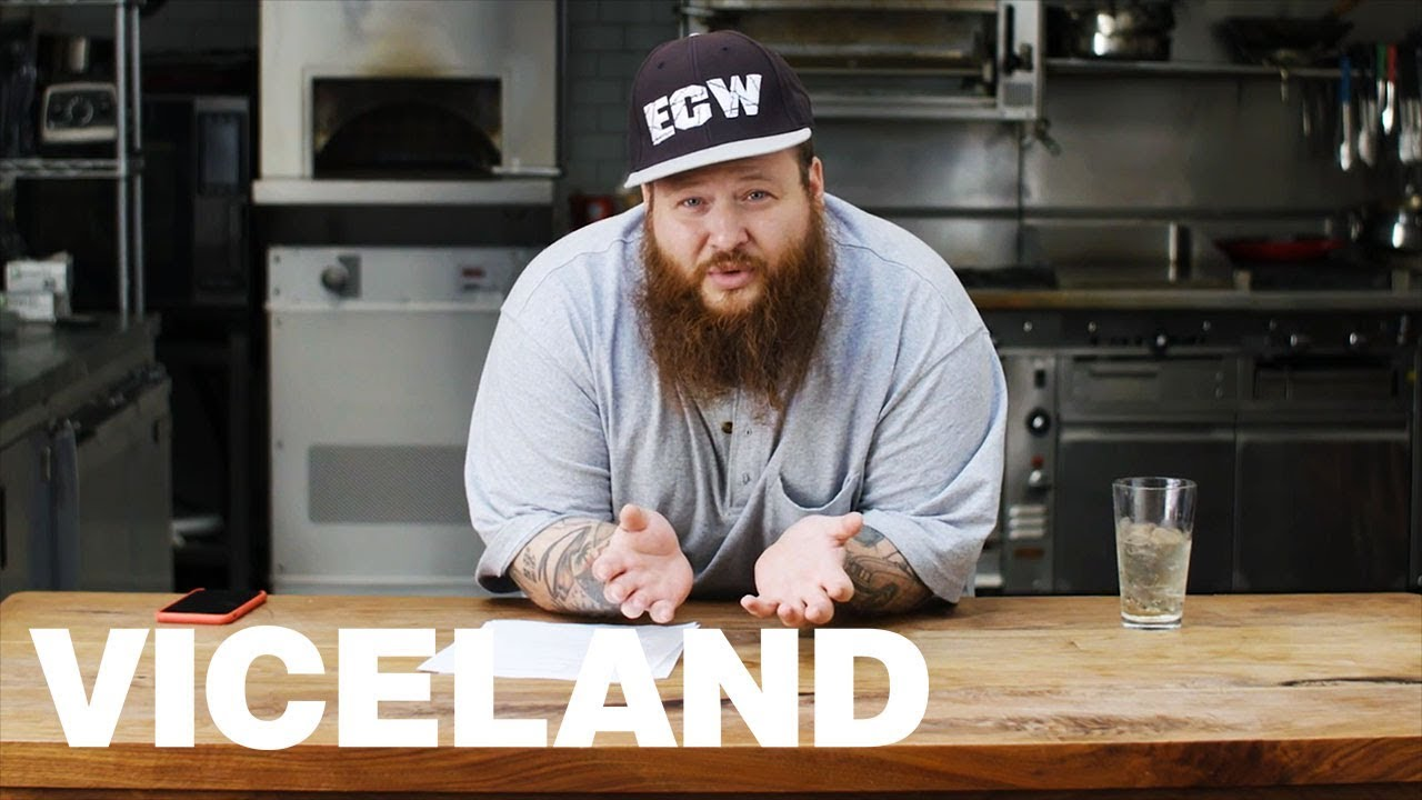 Action Bronson to serve up new cooking show 'The Untitled Action Bronson Show' on Viceland