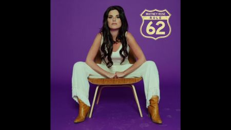 Review: Whitney Rose invokes 'Rule 62' on new album