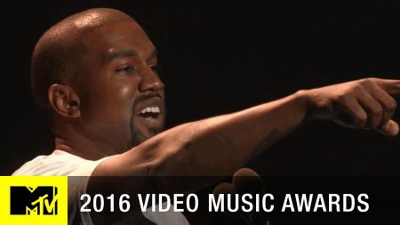Kanye's 'The Life Of Pablo' becomes first album to reach Gold status in UK solely from streams