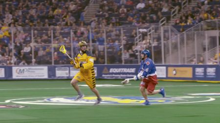 Swarm change date of home game against Colorado Mammoth