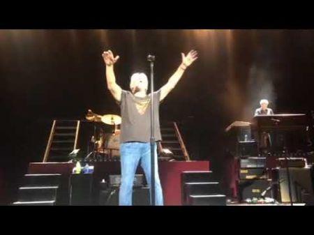 Bob Seger postpones 2017 US fall tour due to health issues