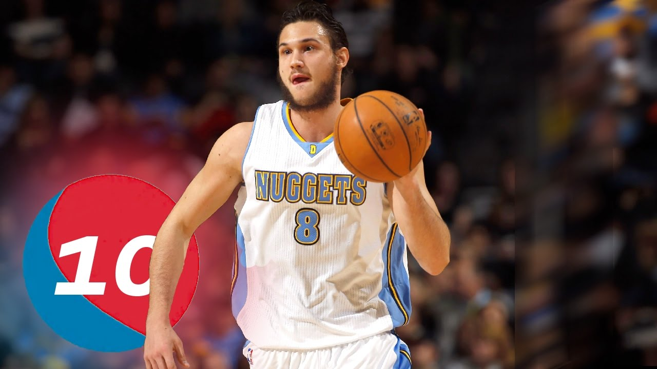 Danilo Gallinari arrives in LA as one of Los Angeles Clippers' most important players