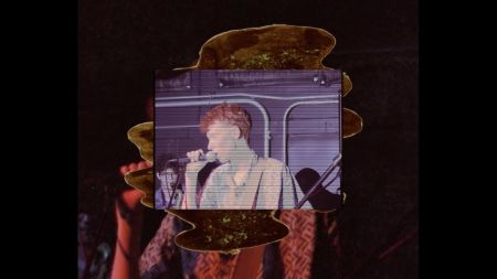 King Krule gets animated in music video for new song 'Half Man Half Shark'