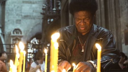 Watch Charles Bradley give a transcendent performance in front of St. Stephen''s Catedral in Vienna