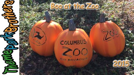 Halloween events for kids in Columbus 2017