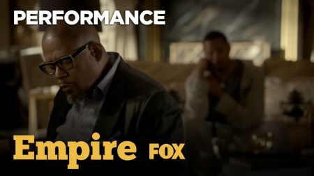 'Empire' season 4, episode 2 recap: Monsters, music and the art of breaking free